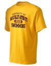 Mapleton High SchoolSwimming