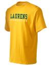 Laurens High SchoolGymnastics