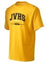 Jones Valley High SchoolNewspaper