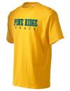 Pine Ridge High SchoolTrack