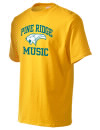 Pine Ridge High SchoolMusic