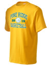 Pine Ridge High SchoolBasketball
