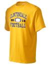 Clintondale High SchoolFootball