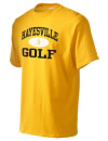 Hayesville High SchoolGolf
