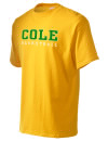 Cole High SchoolBasketball
