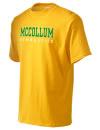 Mccollum High SchoolGymnastics