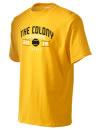 Colony High SchoolTennis