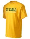 Cypress Falls High SchoolCheerleading