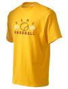 Shepherd Hill High SchoolBaseball