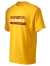 Shepherd Hill High School
