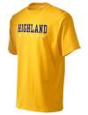 Highland High SchoolRugby