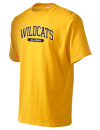 Gretchen Whitney High SchoolAlumni