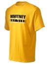 Gretchen Whitney High SchoolArt Club