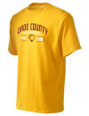 Dade County High SchoolGolf