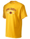Dade County High SchoolTennis