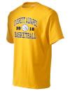 Everett Alvarez High SchoolBasketball