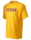 Dixon High SchoolGolf
