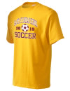 Santa Fe Indian SchoolSoccer