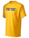 Stony Point High SchoolBasketball