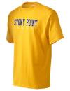 Stony Point High SchoolGolf