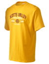 Scotts Valley High SchoolVolleyball