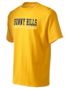 Sunny Hills High SchoolCheerleading