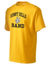 Sunny Hills High SchoolBand