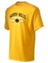 Sunny Hills High SchoolTennis