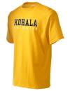 Kohala High SchoolSwimming
