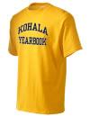 Kohala High SchoolYearbook