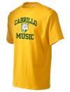 Cabrillo High SchoolMusic