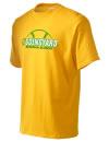 Beckman High SchoolSoftball