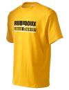 Rubidoux High SchoolCross Country
