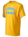 Luther Burbank High SchoolBand