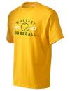 New London High SchoolBaseball