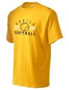 Holmes County High SchoolSoftball