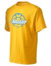 Brantley County High SchoolBasketball