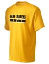 East Laurens High SchoolGolf