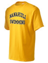 Waianae High SchoolSwimming