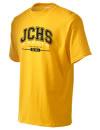 Johnson Central High SchoolNewspaper