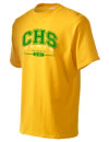Crowley High SchoolNewspaper