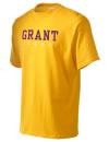 Grant High SchoolGolf