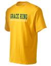 Grace King High SchoolCheerleading