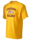 Terrebonne High SchoolBand