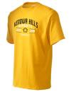 Kenowa Hills High SchoolCheerleading