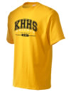 Kenowa Hills High SchoolNewspaper