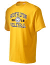 South Lyon High SchoolVolleyball