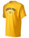South Lyon High SchoolCheerleading