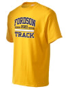 Fordson High SchoolTrack