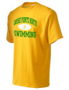 Grosse Pointe North High SchoolSwimming